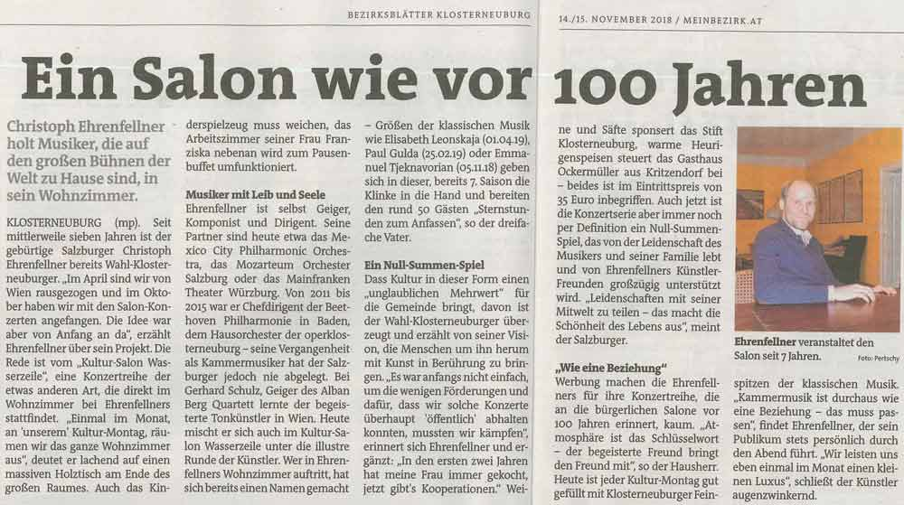 kulturaslon-wasserzeile-pressebericht-bezirksblatt